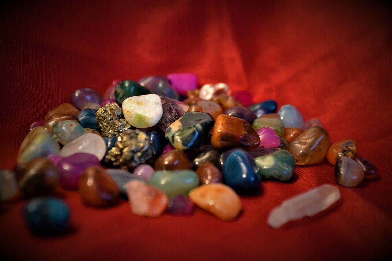 Gyógyító ásványok működése és használata d0bf24b15d