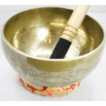 837-gramm-tibeti-mantras-piros-brokattal