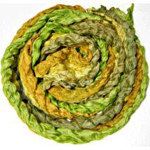 tavaszzöld-currysárga-khaki-selyem-sal-tiszta-hernyoselyem