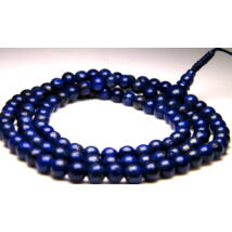 Lápisz lazuli mala