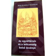 Beru Khyentse Rinpoche: Az együttérzés és a bölcsesség belső ösvénye könyv