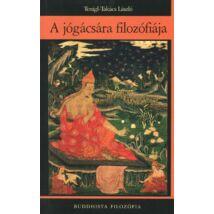 A jógácsára filozófiája című könyv