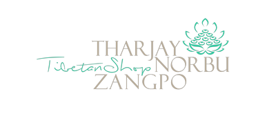 Tibetan Shop Tharjay Norbu Zangpo