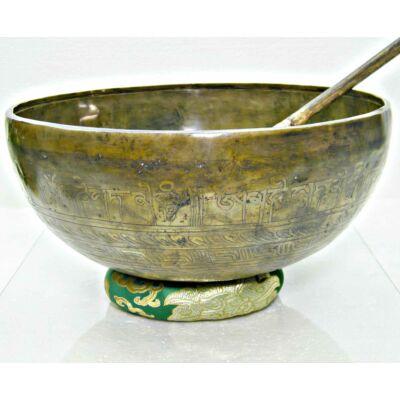 2429-grammos-tibeti-mantras-hangtal-7-fembol-keszult-zold-brokat