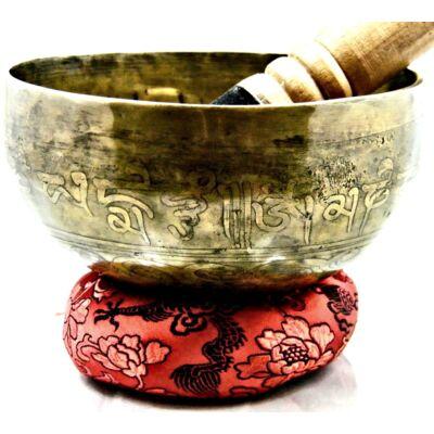 475-grammos-tibeti-mantras-hangtal-7-fembol-keszult-zold-brokattal