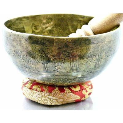 627-grammos-tibeti-mantras-hangtal-7-fembol-keszult-piros-brokattal