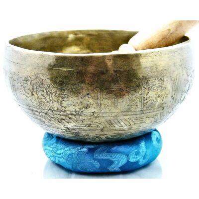 698-grammos-tibeti-mantras-hangtal-7-fembol-keszult-turkiz-brokattal