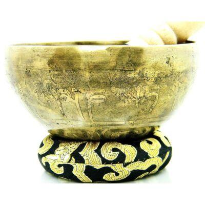 395-grammos-tibeti-mantras-hangtal-7-fembol-keszult-fekete-brokattal