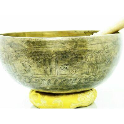 911-grammos-tibeti-mantras-hangtal-7-fembol-keszult-sarga-brokattal