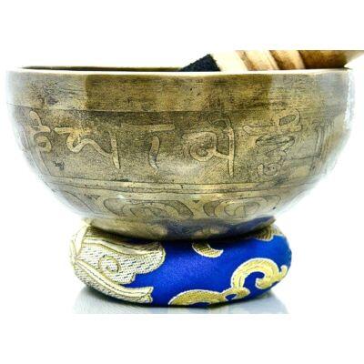 400-grammos-tibeti-mantras-hangtal-7-fembol-keszult-kek-brokattal