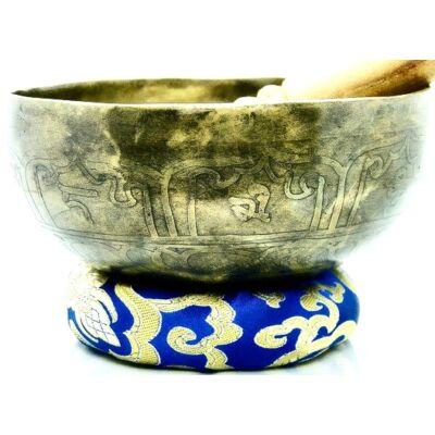 614-grammos-tibeti-mantras-hangtal-7-fembol-keszult-kek-brokattal