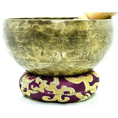 590-grammos-tibeti-mantras-hangtal-7-fembol-keszult-lila-brokattal