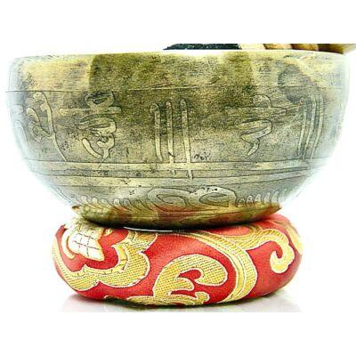 396-grammos-tibeti-mantras-hangtal-7-fembol-keszult-piros-brokattal