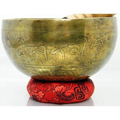 489-grammos-tibeti-mantras-hangtal-7-fembol-keszult-piros-brokattal