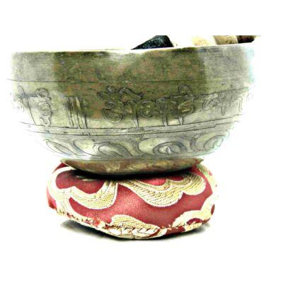 263-gramm-tibeti-mantras-piros-brokattal