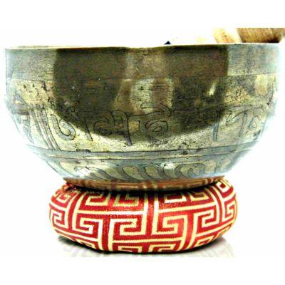 295-gramm-tibeti-mantras-csikos-brokattal