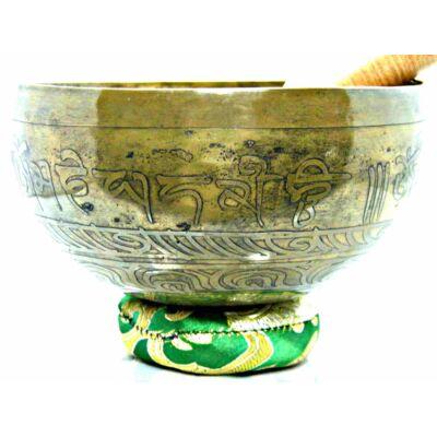 628-gramm-tibeti-mantras-zold-brokatta