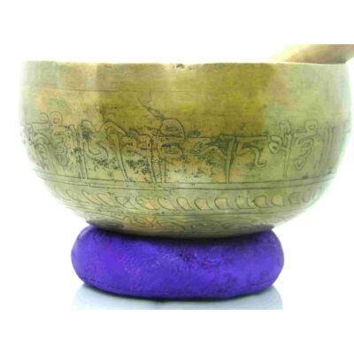 734-gramm-tibeti-mantras-lila-brokatta