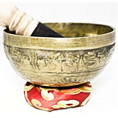 306-gramm-tibeti-mantras-piros-brokattal