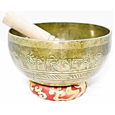 745-gramm-tibeti-mantras-piros-brokattal