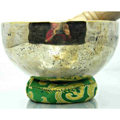 488-grammos-7-femes-tibeti-hangtal-zold-brokattal