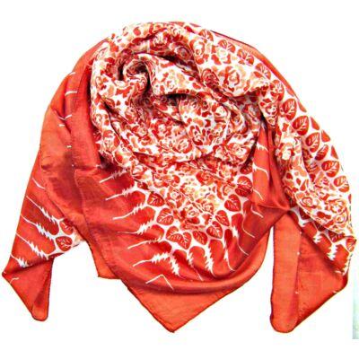 selyem-kendo-skarlatvoros-hermelinfeher-rozsamintas