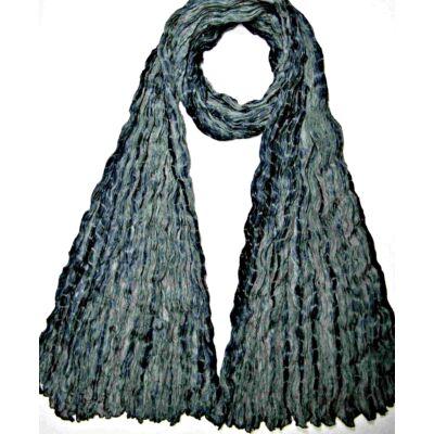 szurke-batikolt-selyem-sal-valodi-100x170cm