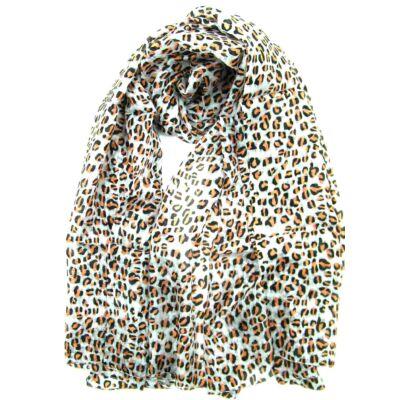leopárd-mintás-selyem-sal-mintas-100x170-cm