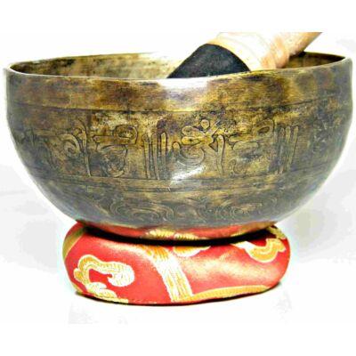 444-grammos-tibeti-mantras-hangtal-7-fembol-keszult-piros-brokat