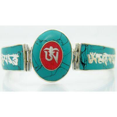 tibeti-karkoto-turkiz-mantravarazs-ovalis