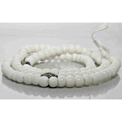 fehér-csont-mala-tibeti-rez-osztoszemmel-108-szemes