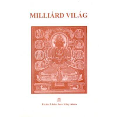 Jamgon Kongtrul Lodro Thaje - MIlliárd világ  könyv