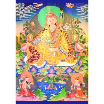 guru-rinpoche-laminált-kép-padmaszambhava