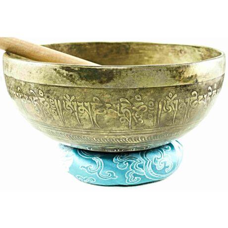 1220-gramm-tibeti-mantras-turkiz-brokattal