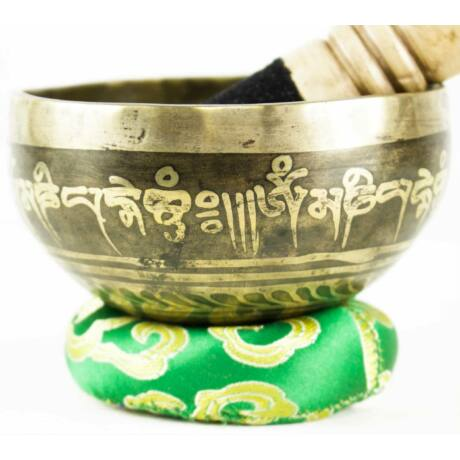 312-gramm-tibeti-mantras-hangtal-zold-brokattal