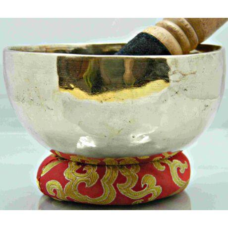 386-grammos-7-femes-tibeti-hangtal-piros-brokattal