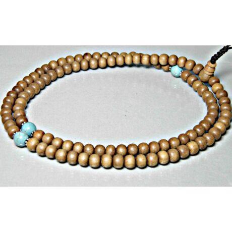 szantal-mala-108-szem-valodi-turkinit-oszto-szantalfabol