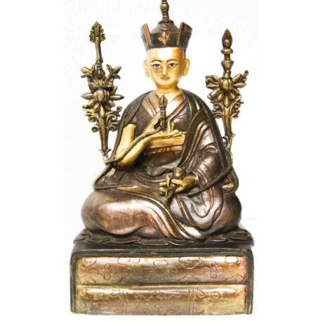 karmapa-szobor-buddha