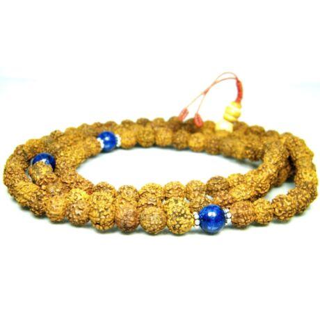 rudraksha-mala-lapisz-lazuli-osztoval-74-cm