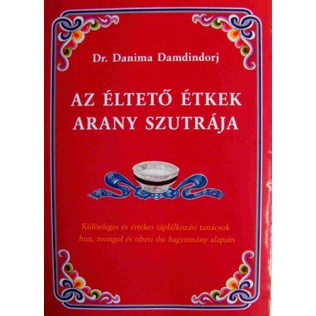 az éltető étkek arany szutrája danima könyv