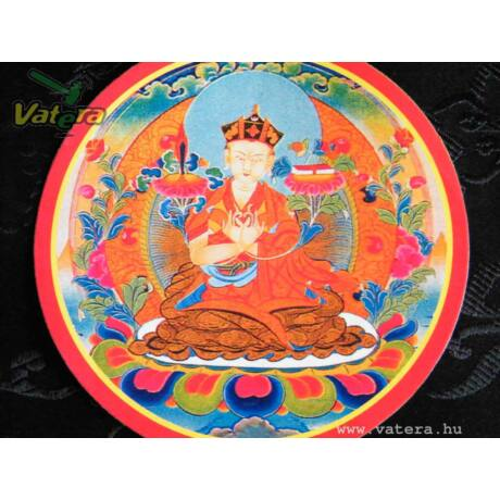 Eredeti tibeti buddhista Karmapa matrica