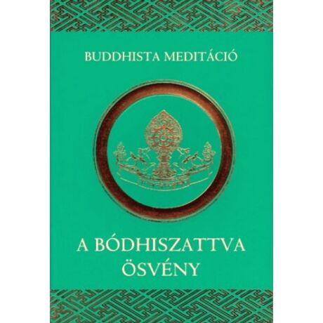 Santidéva: A Bodhiszattva ösvény könyv