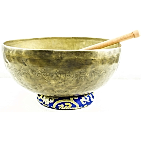 2436-gramm-tibeti-mantras-zold-tara-gravirozassal