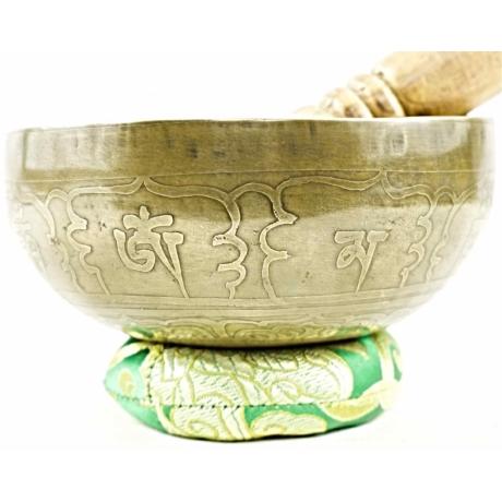 446-gramm-tibeti-mantras-hangtal-zold-brokattal