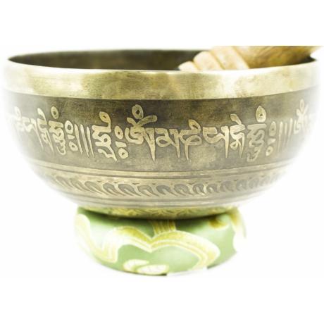 443-gramm-tibeti-mantras-hangtal-zold-brokattal