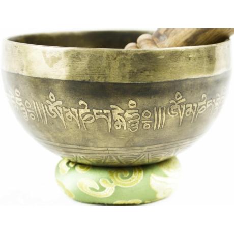 527-gramm-tibeti-mantras-hangtal-zold-brokattal