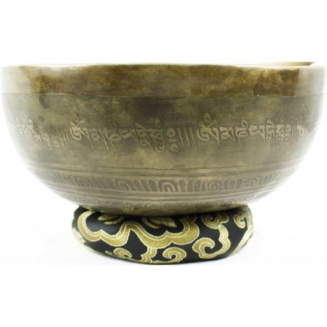 1163-gramm-tibeti-mantras-zold-tara-gravirozassal