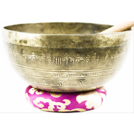 1200-gramm-csenrezi-tibeti-mantras-pink-brokattal