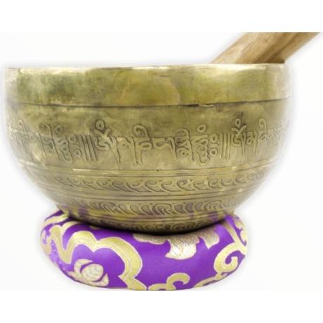 804-gramm-tibeti-mantras-lila-brokattal