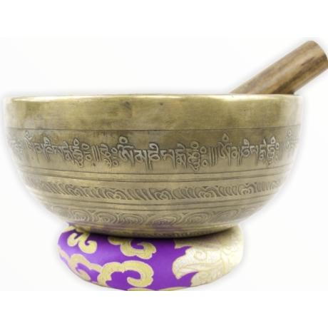 953-gramm-tibeti-mantras-lila-brokattal